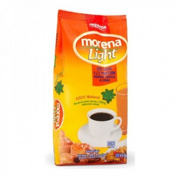 Azucar Morena Incauca Light...
