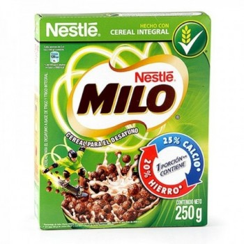 Cereal Milo x 250 gr