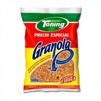 Granola Toning x 500 gr