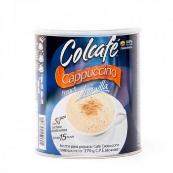Cafe Cappuccino Vaini...