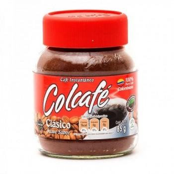 Cafe ColCafe Clasico 85 gr