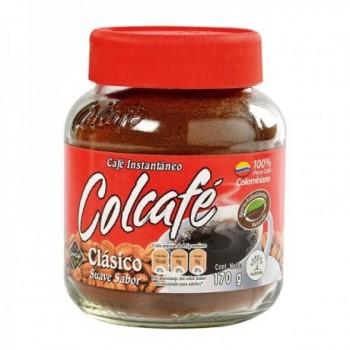 Cafe ColCafe Clasico 170 gr