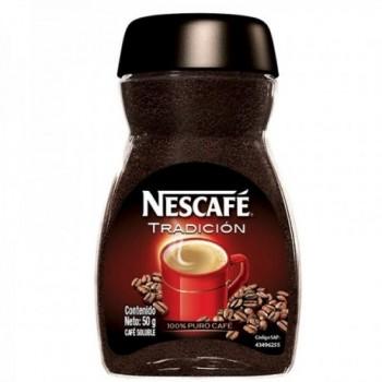 Cafe NesCafe Tradicion x 50 gr