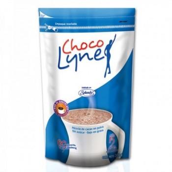 Chocolyne con Splenda x 200 gr