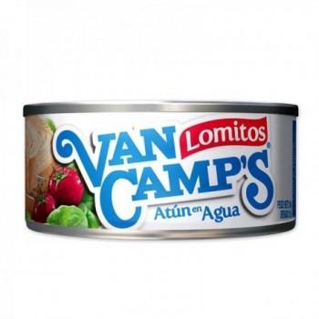 Van Camps Lomitos Agua x...