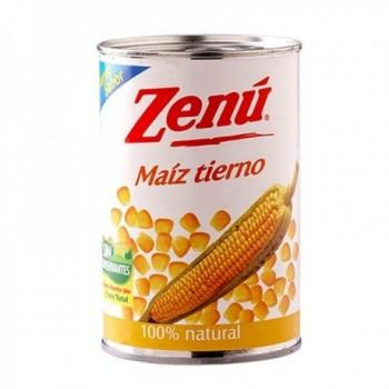 Maiz Tierno Zenu x 432 gr