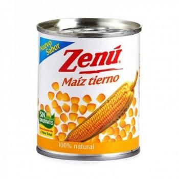 Maiz Tierno Zenu x 248 gr
