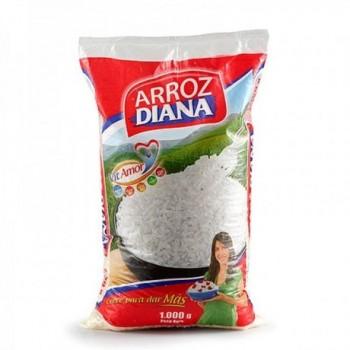 Arroz Diana 1 kg