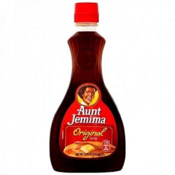 Syrup Aunt Jemima x 355 mL