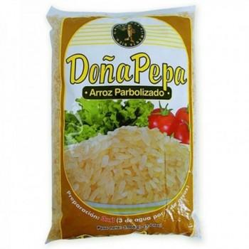 Arroz Doña Pepa x 3 kilos