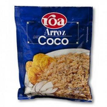 Arroz con Coco Roa x 300 gr