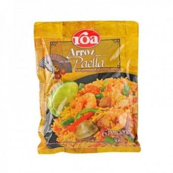 Arroz Paella Roa x 300 gr