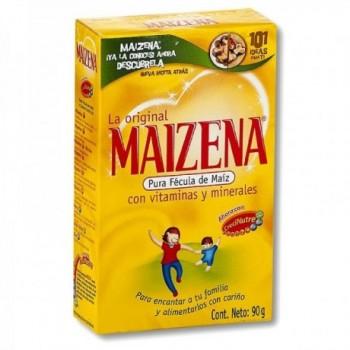 Fecula de Maiz Maizena x 90 gr