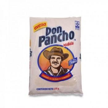 Avena Molida Don Pancho 180 gr