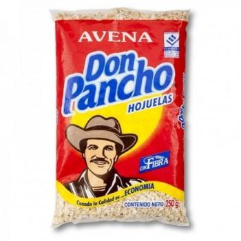 Avena Hojuelas Don Pancho...