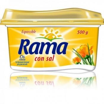 Rama Esparcible con Sal x...