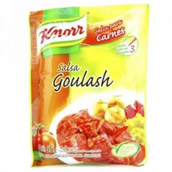Salsa Goulash Knorr