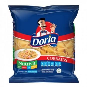 Corbatas Doria x 250 gr
