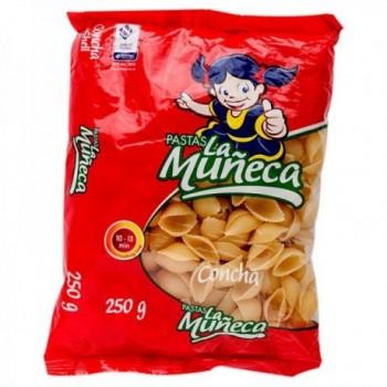 Concha La Muñeca x250