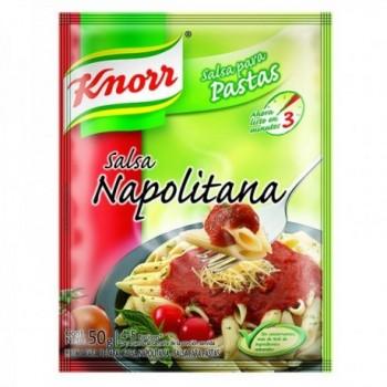 Salsa Napolitana Knorr