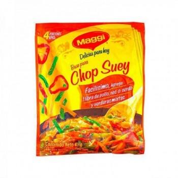 Base para Chop Suey Maggi