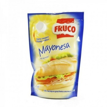 Mayonesa Fruco x 400 gr