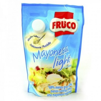 Mayonesa Light Fruco x 200 gr
