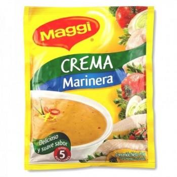 Crema Marinera Maggi x 70 gr