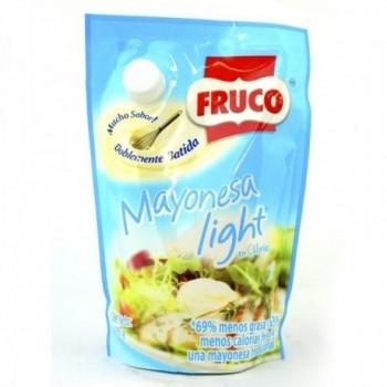 Mayonesa Light Fruco x 400 gr