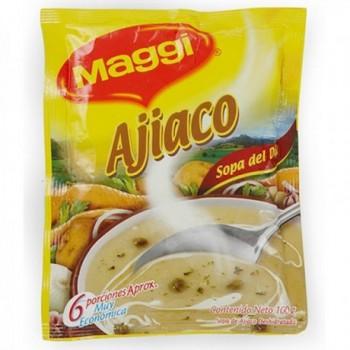 Sopa del Dia Ajiaco Maggi x...