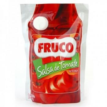Salsa de Tomate Fruco x 200 gr
