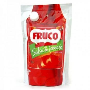 Salsa de Tomate Fruco x 400 gr
