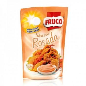 Salsa Rosada Fruco x 400 gr