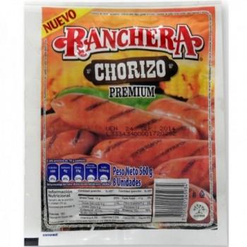 Chorizo Premium Ranchera *...