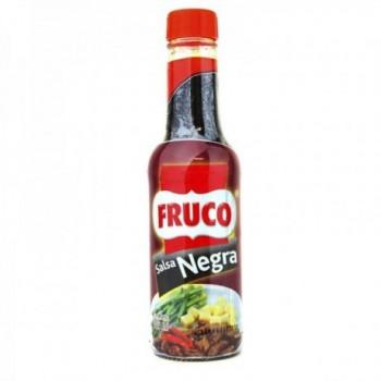 Salsa Negra Fruco x 155 ml
