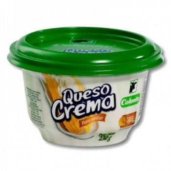 Queso Crema Colanta * 230 gr