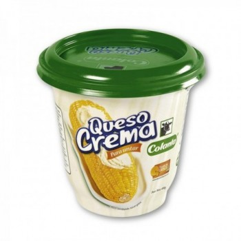 Queso Crema Colanta * 400 gr