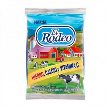 Leche en Polvo El Rodeo *...