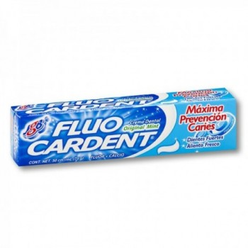 Fluo Cardent 75ml,