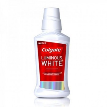 Enjuague Colgate Luminous...