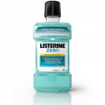 Listerine Zero 500ml.