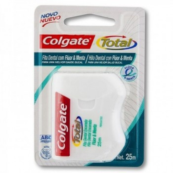 Hilo Dental Colgate Total 25m.