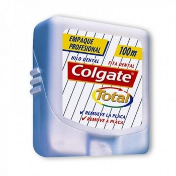 Hilo Dental Colgate Total...