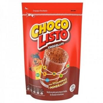 Choco Listo Chocolate 200gr.