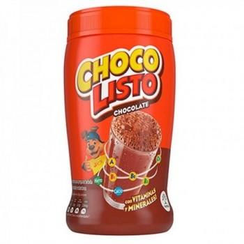 Choco Listo Chocolate 300gr.