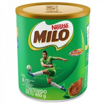 Milo 400gr.