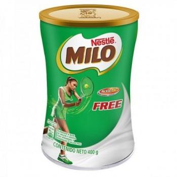 Milo Free 400gr.