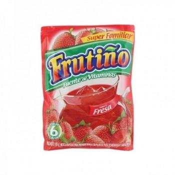 Frutiño x 66 gr Fresa