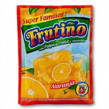 Frutiño x 66 gr Naranja