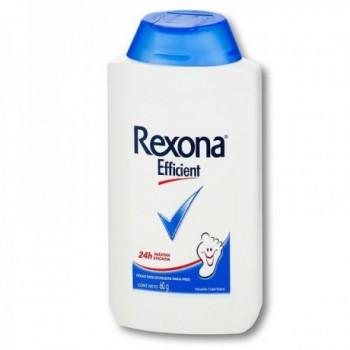 Talco Rexona Efficient 60g.